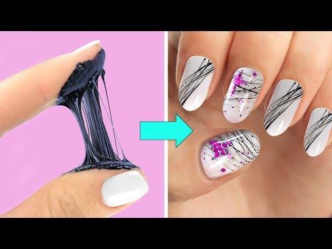 22 лайфхака для ногтей и маникюра