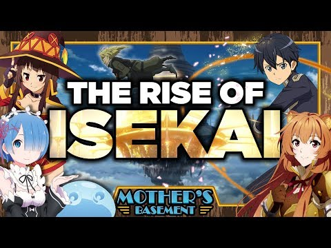 what-caused-anime's-isekai-boom?