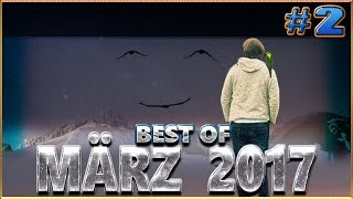 BEST OF GRONKH 🎬 März 2017 #02