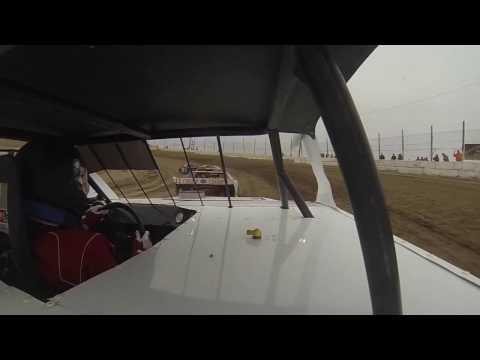 Rattlesnake Raceway 4/15/17 Mod Mini Heat