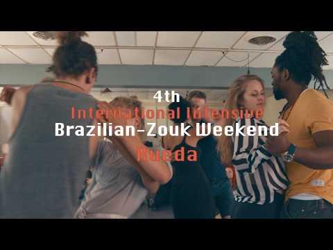 4th International Intensive Brazilian-Zouk Weekend Rueda