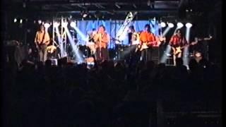 ShuBiDua Live Montmartre 1990 - 10 Krig og fred