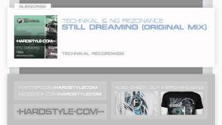 New Release | Technikal & NG Rezonance - Still Dreaming (Original Mix)
