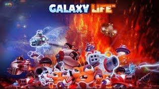 Galaxy life #14: Battaille d'alliance!