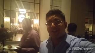 Culinary Adventures - Serena Hotel Islamabad Pakistan