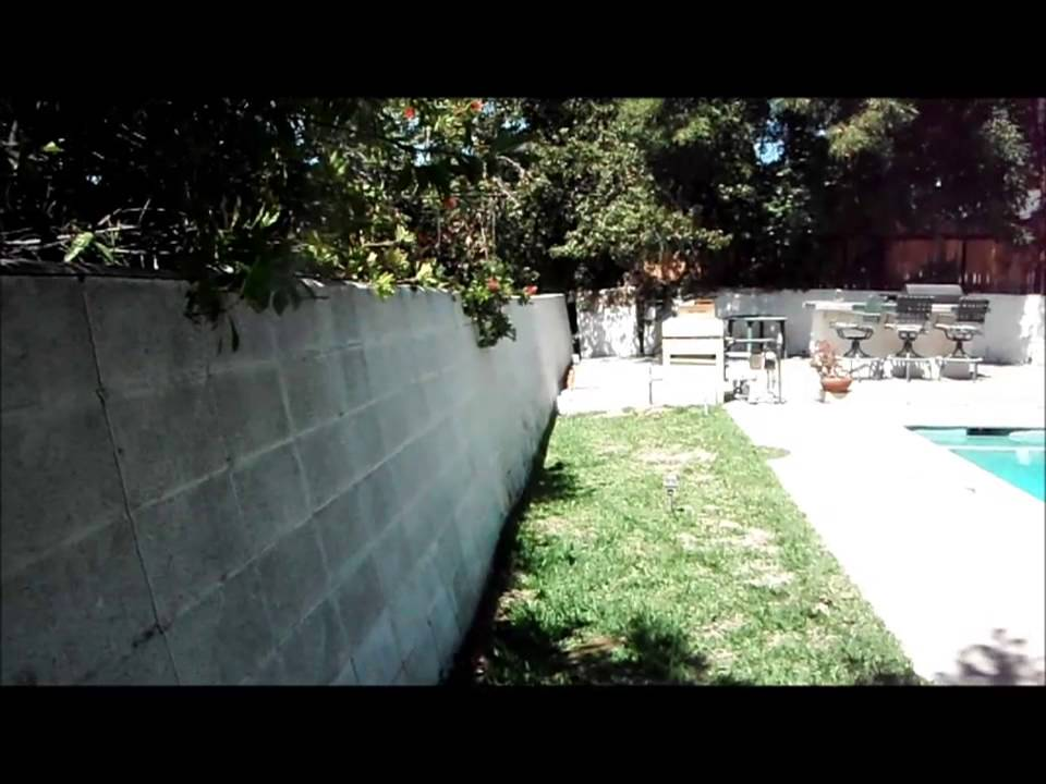 Tip 312 Leaning Block Walls Youtube