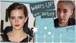 Emma Watson Only Owns 8 Pairs Of Shoes?! - What