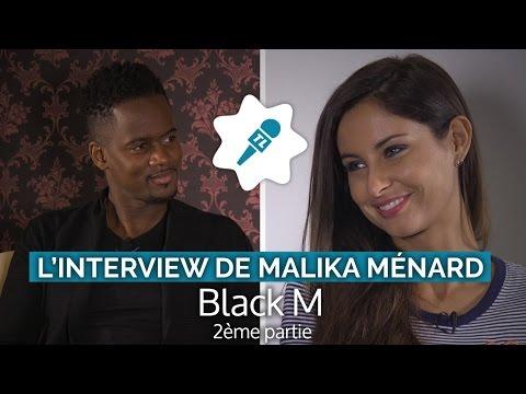 [L'interview de Malika Ménard] Black M défend Jul, critiqué après les Victoires de la Musique (p.2)