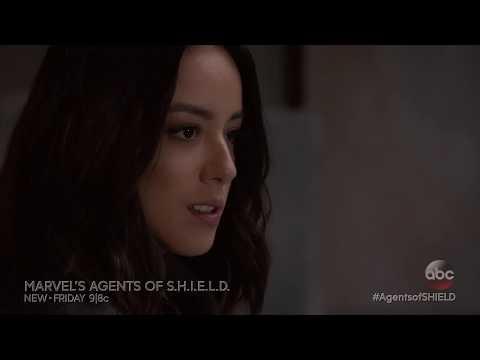 Marvel's Agents of S.H.I.E.L.D. Season 5, Ep. 4 – Demonstration