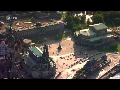Deutschlands Städte (2/3) - Glanz und Gloria - Die Geschichte der Residenzstädte - Terra X - ZDF HD+
