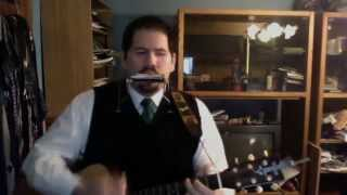 """""""Heart of Gold,"""" Ugly and the Ladies Men (Neil Diamond cover)"""