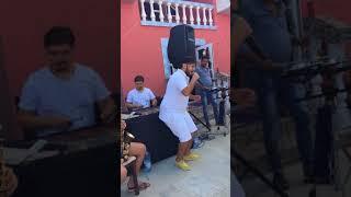 Adrian rigu Prala Prala live 2017