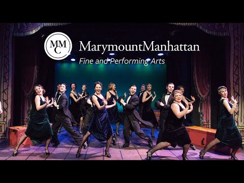 Fine and Performing Arts at Marymount Manhattan College