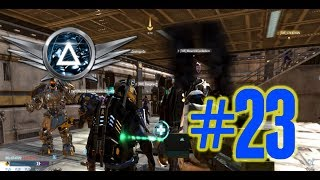 [#23] Planetside 2 - The Ascended Night Ops.