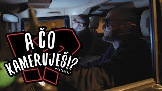 A Čo Kameruješ?! - Separ feat. Rytmus a P.A.T. |Gojira|