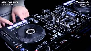 Pioneer XDJ-RX Official Introduction