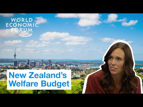 New Zealand is focusing on the well-being of its people, not just economic growth