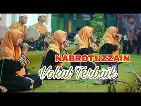 Nabrotuzzain VOCAL TERBAIK  Pada FESBAN Baiturrahman