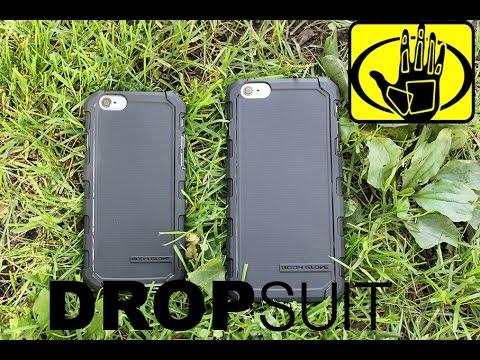 Body Glove Dropsuit Iphone  Plus