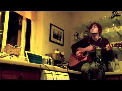David Shurr - It Ain't Me Babe [Bob Dylan Cover]