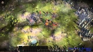 Eador: Masters of the Broken World (2013) (PC) (Snowbird Games)