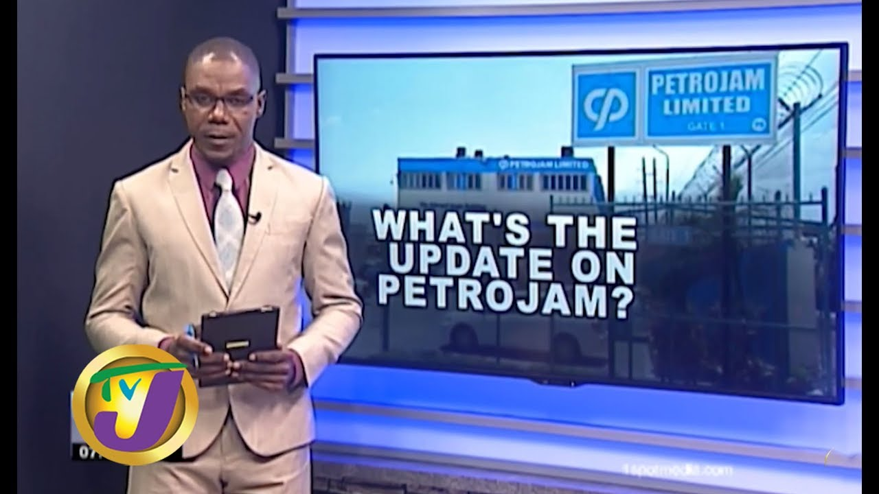 TVJ News: What's the Update on PETROJAM? - November 19 2019