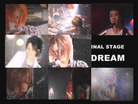 [STRUSH]-FINAL STAGE LAST AFFECT A DREAM- DVD CM