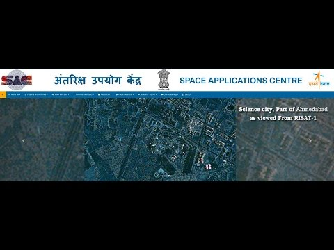 ISRO's satellite imagery study shows 30% of India's land under degradation