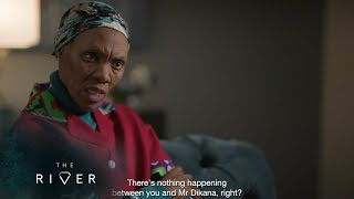 Who Is Nyakallo Trying To Convince? | The River S4 | 1Magic | Episode 88 | 1 Magic