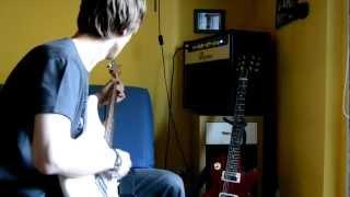 Rolling Stones - Brown Sugar - Bugera V22, Bad Monkey tone test