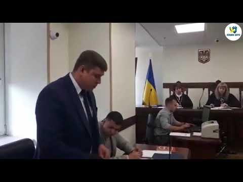 Cуд и момент освобождения Кирилла Вышинского