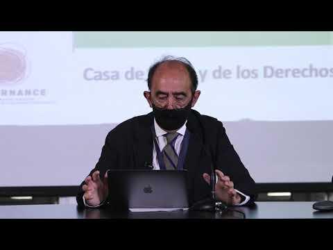 """""""Inteligencia Artificial y Democracia"""" de Daniel Innerarity, Doctorado Honoris Causa de la IAPAS."""