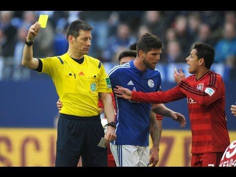 Samenvatting Schalke 04 - Bayer Leverkusen