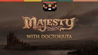 Majesty Gold HD - проходження кампанії - E1