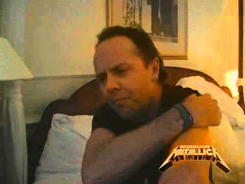 Mission Metallica: Fly on the Wall Platinum Clip (August 27, 2008) Thumbnail image