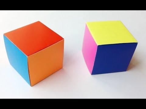 Практическая работа плетение модели куба из трех полосок поздравить с днем рождения девушку на работе