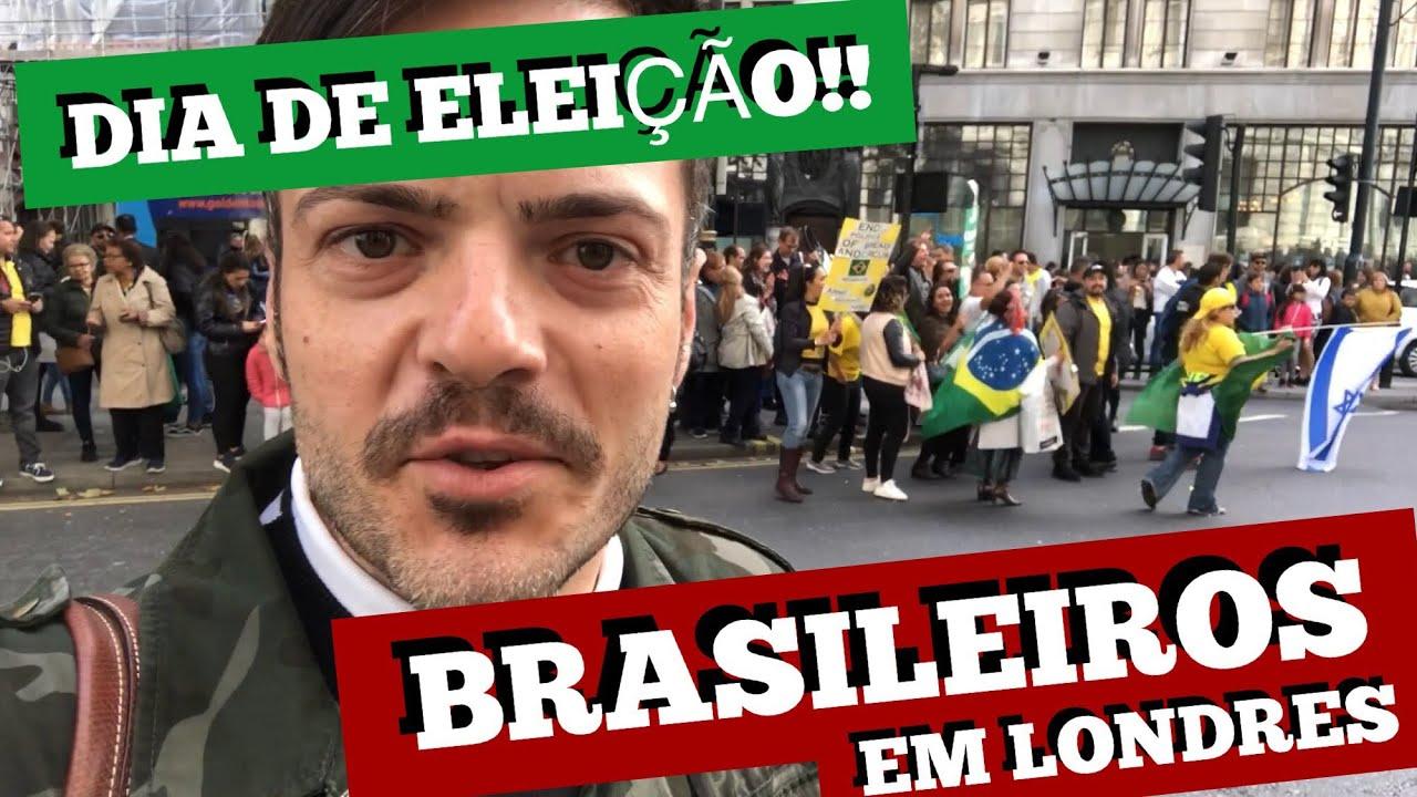 Resultado de imagem para CONFIRA A CONFUSÃO NAS VOTAÇÕES DO BRASIL EM LONDRES