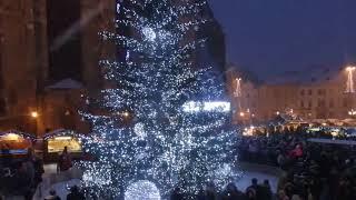 10 - 23.12 2017 Plzeň - vánoční trhy