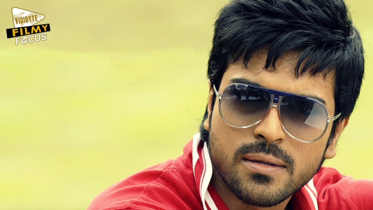 ram charan about orange movie on completing 5 years of release