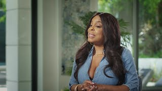 Niecy Nash Wants Full Figured Women To Know The Importance of Their Sexuality