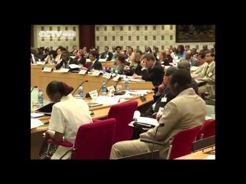 Africa Prepares Post MDGs agenda