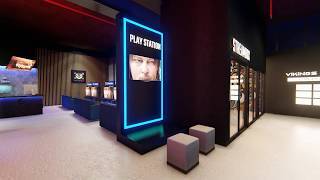 Vikings Esports Arena - Vikings Cybercafe Trần Phú update 2019