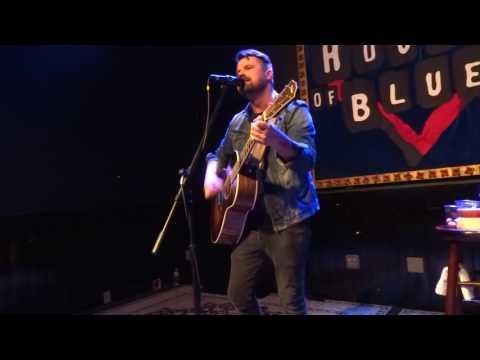 "River Oaks - ""Massachusetts"" [Acoustic] (Live in San Diego 5-14-17)"