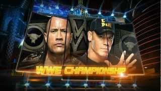 WWE WrestleMania 29 Predictions