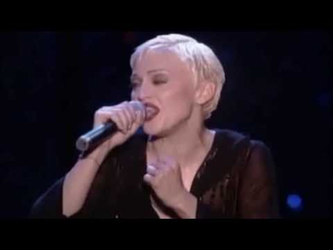 04 Rain - Madonna - The Girlie Show Tour Live Down Under HD