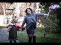 Ela Craciun - Ziua Alesiei #supermom