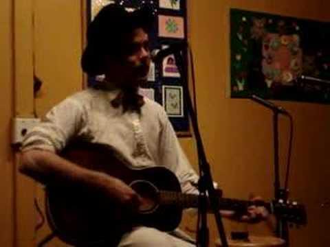 C.W. Stoneking - Jailhouse Blues