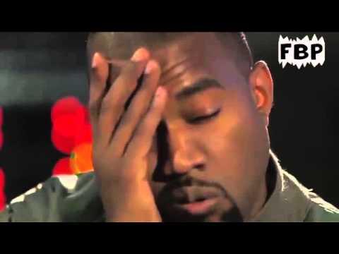 Kanye West Interview  I am a God