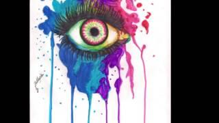 Drawing simple eye