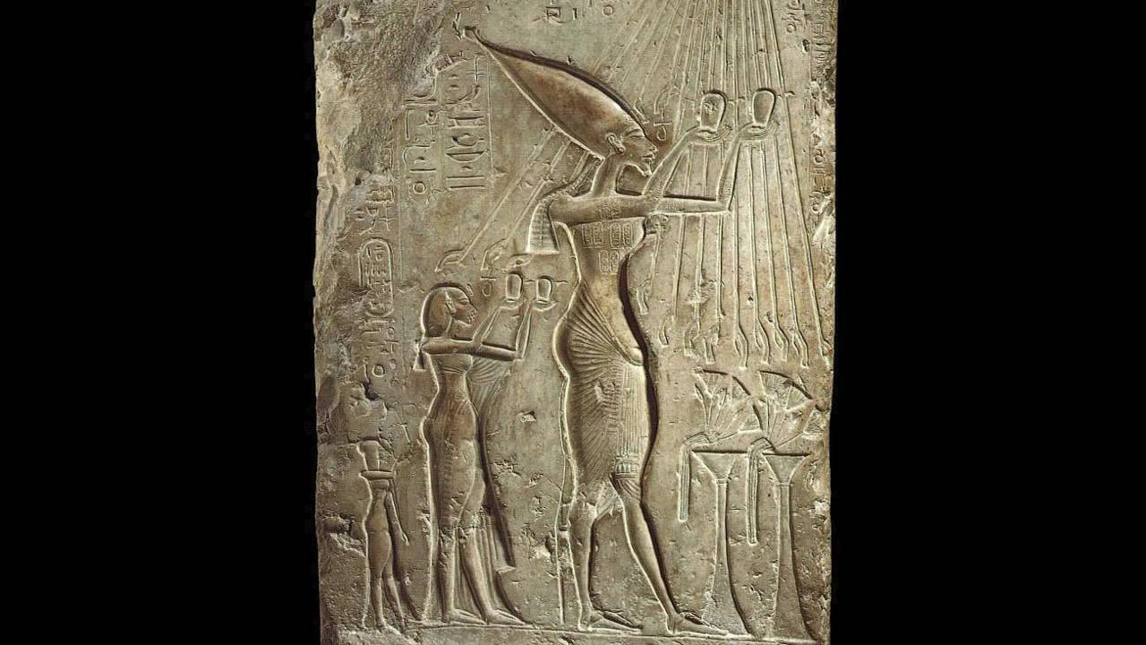 amarna style In this lesson, you'll read about egypt's amarna period, during which the pharaoh, akhenaten, made revolutionary changes to egyptian religion, art.